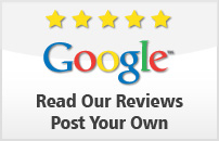 Google+ Reviews Banner