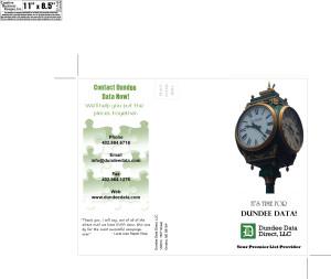 DundeeDataDirect-Brochure-Outside-c - FINAL