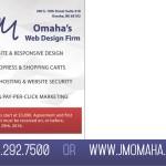 Targeted Mailing List for JM Web Designs - Back